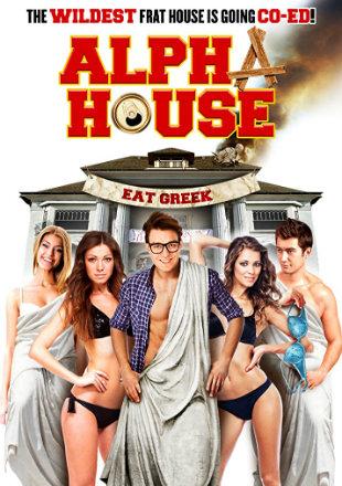 Alpha House 2014 HDRip 750Mb Hindi Dual Audio 720p