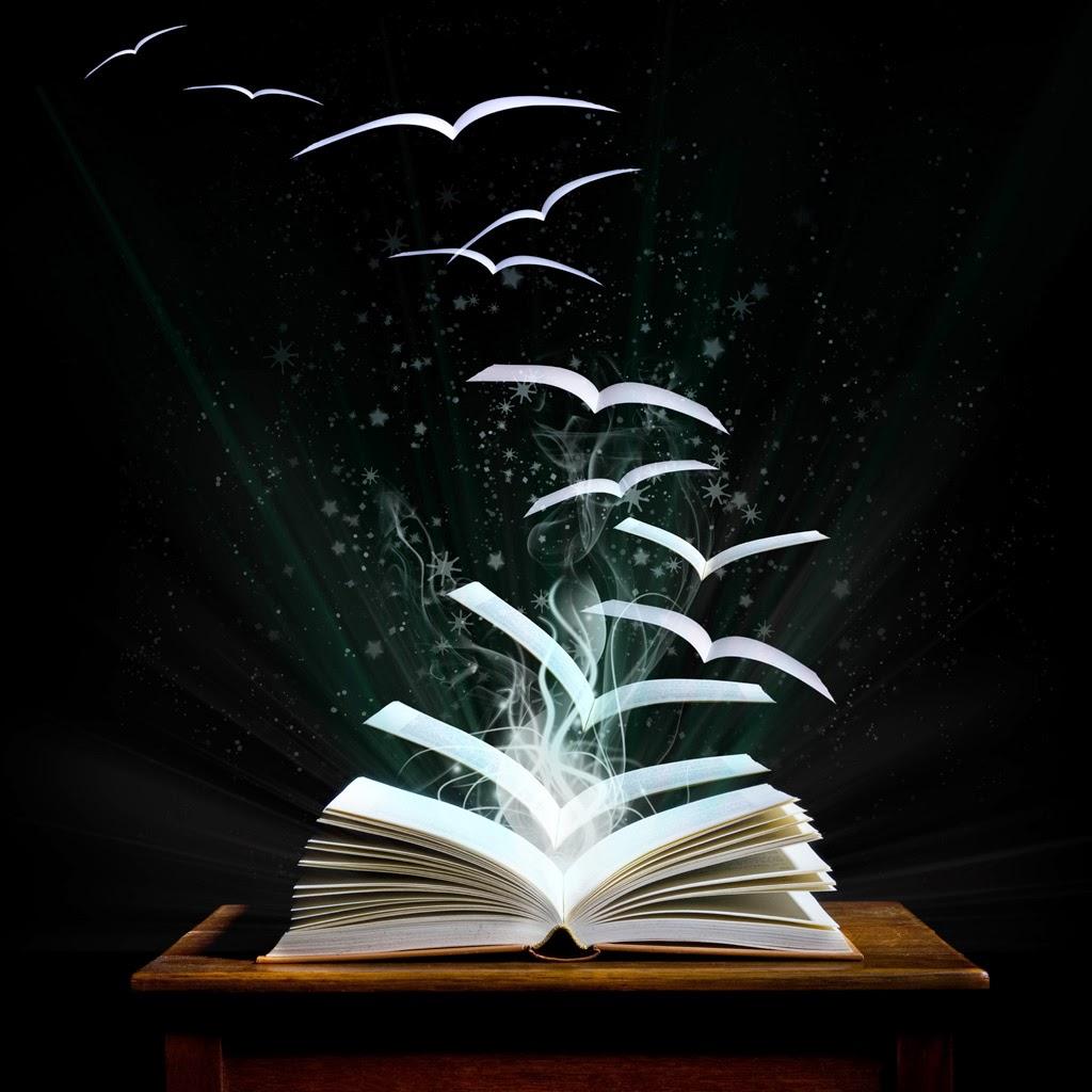 02f3adf893 A LITERATURA NA EDUCAÇÃO INFANTIL  Encantamento