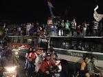 Polda Metro Jaya Berlakukan Crowd Free Night pada Malam Takbiran