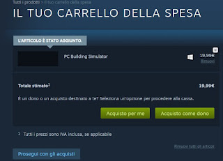 Dono Steam
