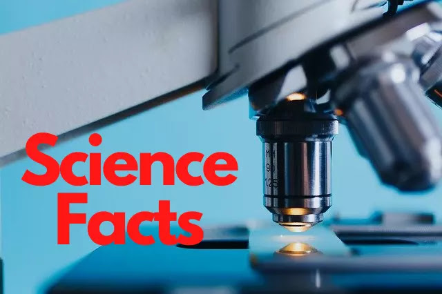 Mind-Blowing Facts About Science In Hindi