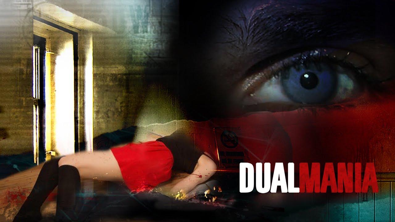 dual mania film review joseph strickland