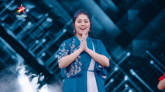 AFTER SUKHWINDER, SUNIDHI CHAUHAN TO BE A PART FOR KULLFI KUMARR BAJEWALA (pr)