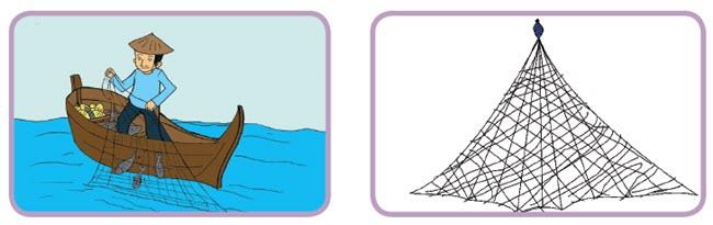 Jaring Ikan