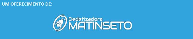 Dedetizadora Matinseto - Porto Alegre, Grande Poa e Litoral RS