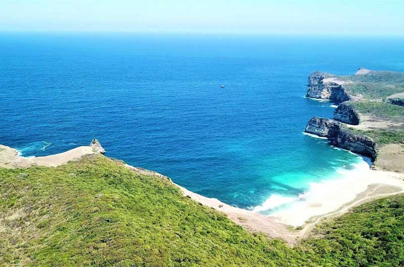 Wisata Gunung Tunak Lombok