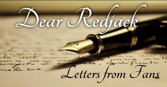 Lettera da un lettore di Redjack
