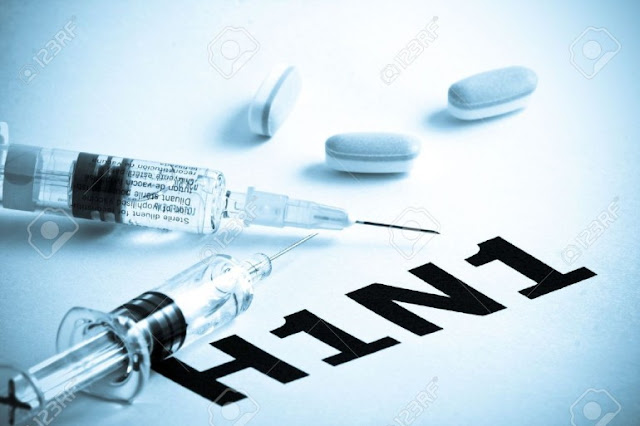 H1N1: Vacinas estão chegando em Pernambuco.