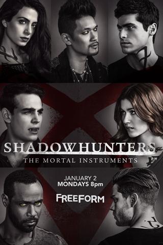 Assistir Série Shadowhunters – Todas as Temporadas