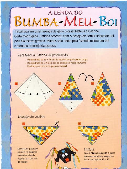 A Lenda do Bumba-Meu-Boi