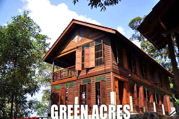 Orchard Farm Stay Penang