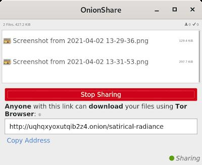 OnionShare