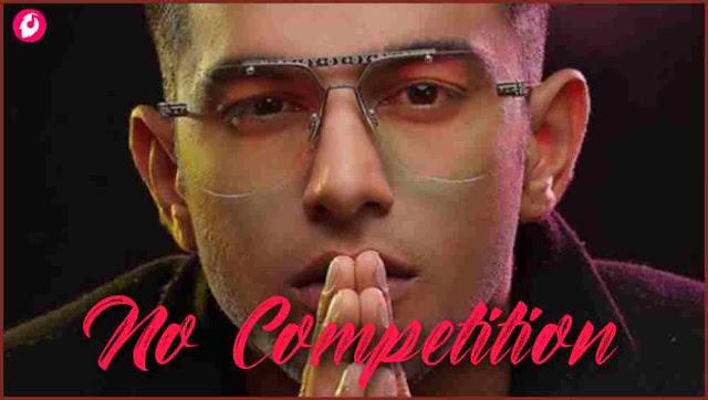 No Competition Lyrics - Jass Manak, Divine