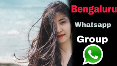 Bangalore Girl Whatsapp Group