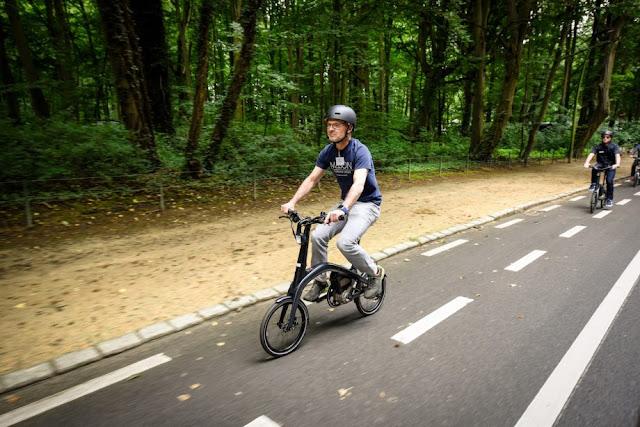 จักรยานไฟฟ้า ARiV