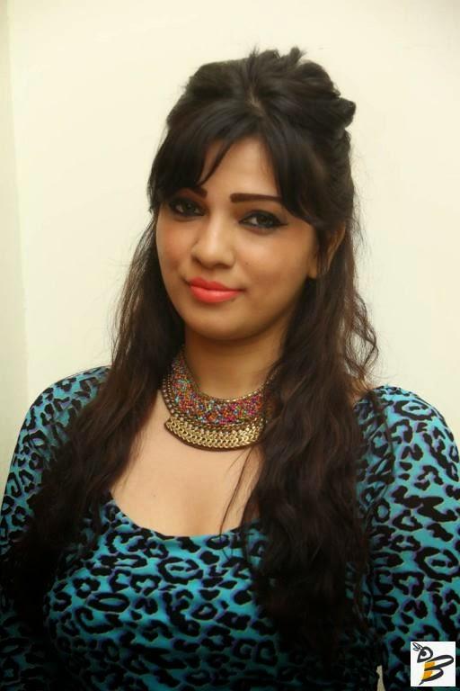 Parinidhi Actress Image