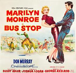 Bus Stop (1956) Descargar y ver Online Gratis