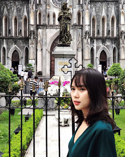 Ha Noi Cathedral