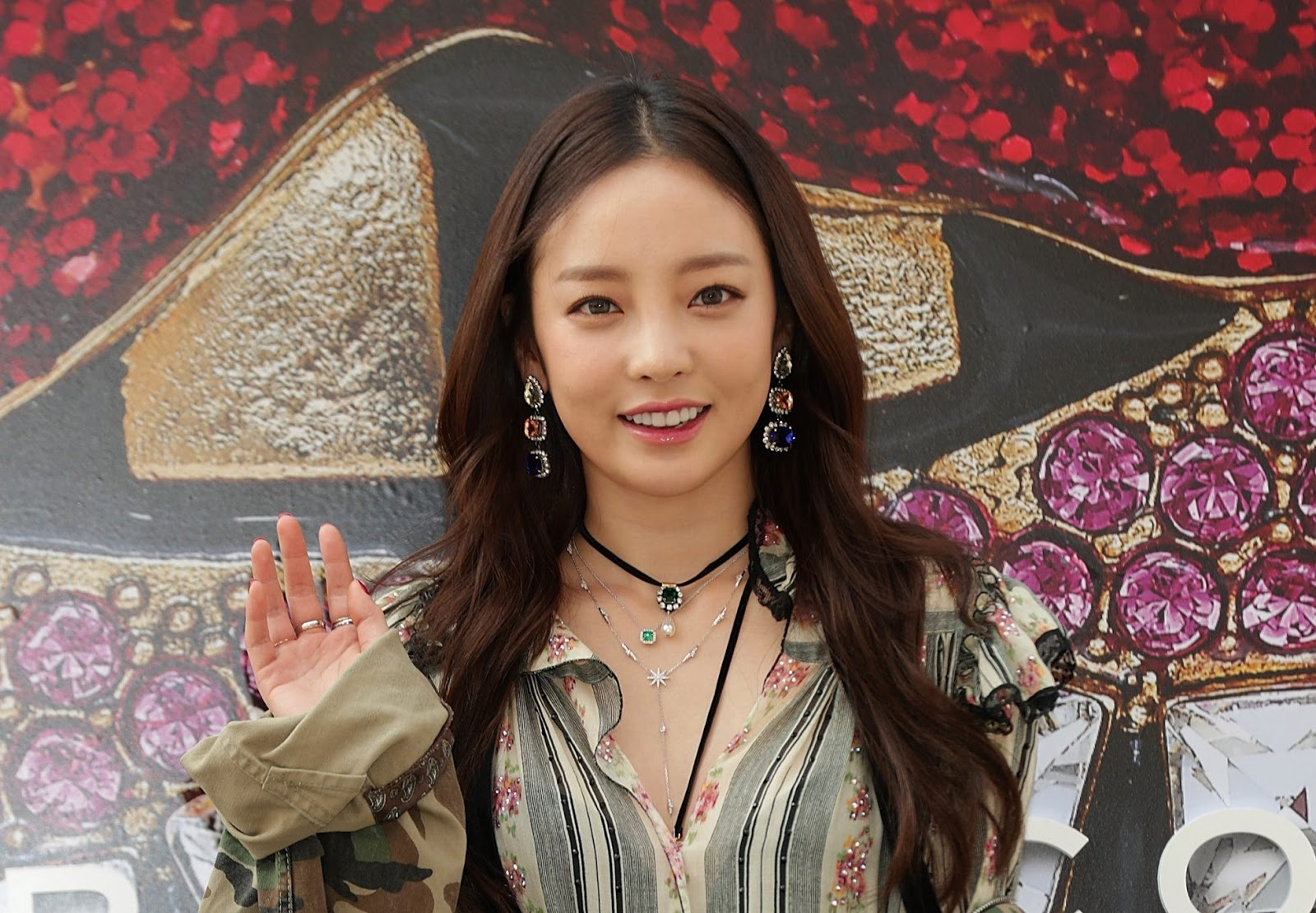 Closest Person Said Goo Hara Felt Lonely When Solo Promotion In Japan