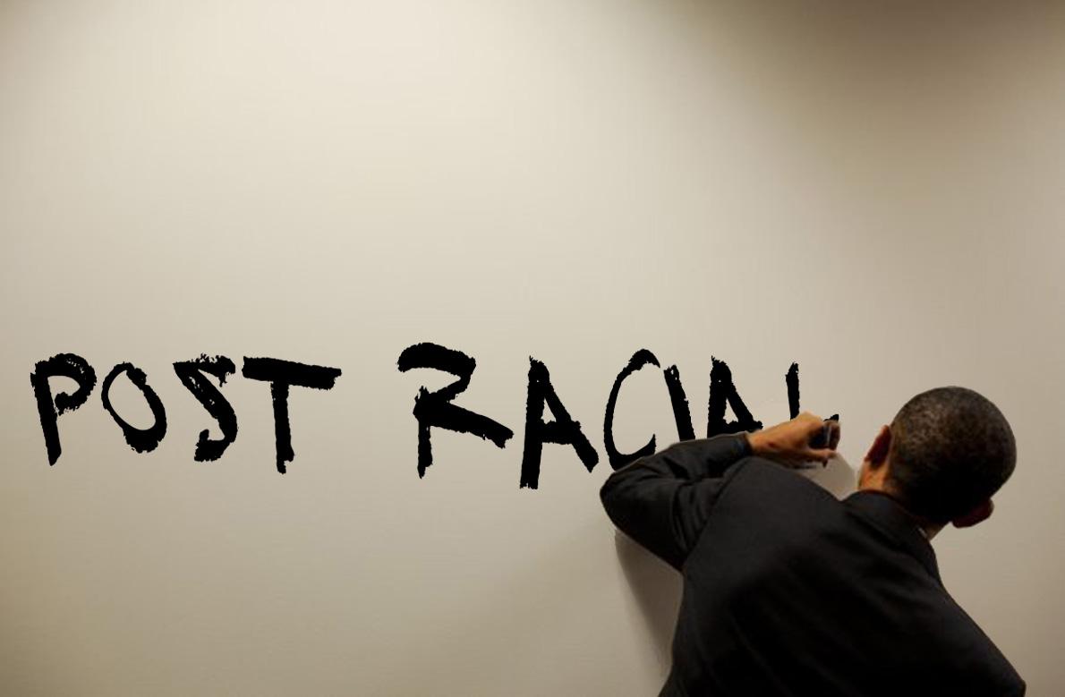 Post Ethnic America 45