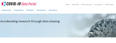 Image of COVID19 Data Portal