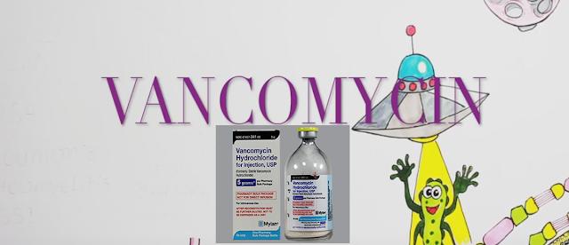 فانكوميسين
