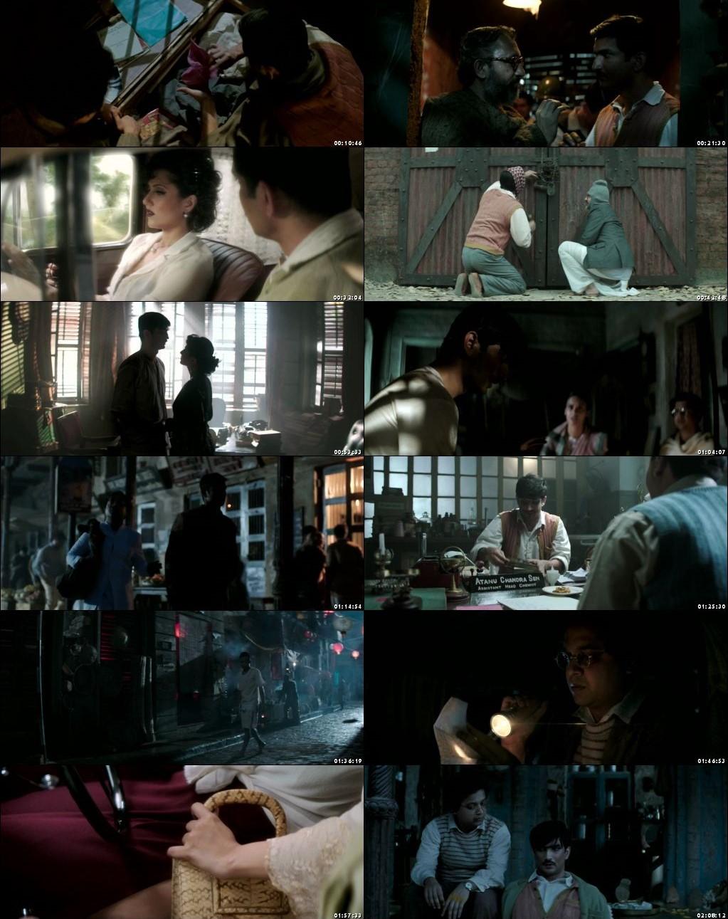 Detective Byomkesh Bakshy! 2015 Full Hindi Movie Online Watch