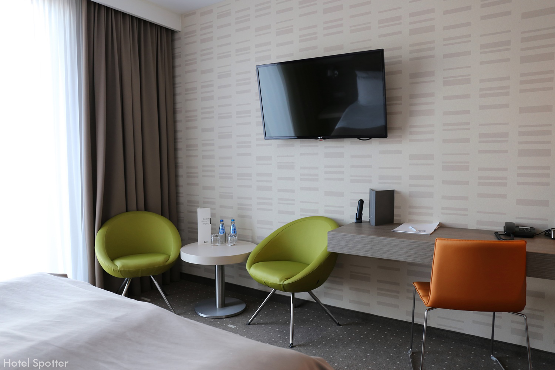 Q Hotel Plus Wrocław Best Western Premier Collection - recenzja