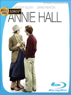 Annie Hall 1977 HD [1080p] Latino [GoogleDrive] DizonHD