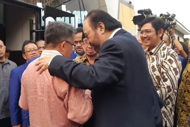 Pengamat: Nasdem Akan Bermain Seperti PKS di Era SBY
