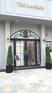 منيو وفروع ورقم توصيل مقهي ذا مانشن The Mansion 2020