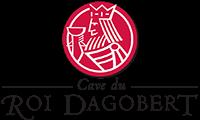 cave roi dagobert logo