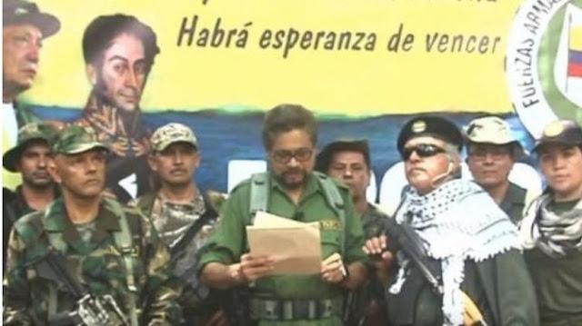 Maduro quiere que las FARC también exploten el oro del Arco Minero