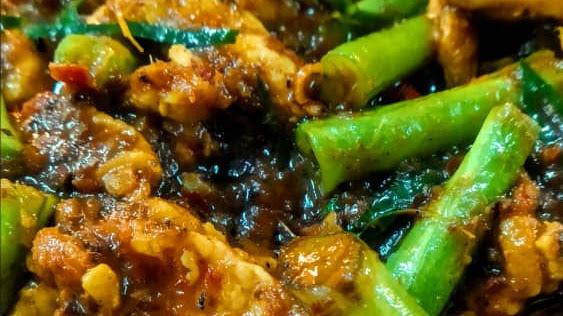 Resepi & Cara Memasak Ayam Phat Phet Thai Asli COD Food Delivery