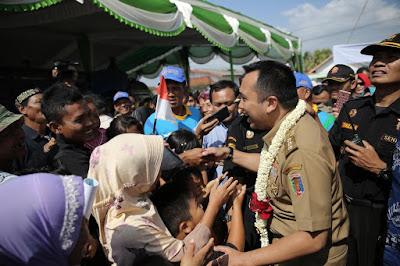 Ridho Ficardo: Pendidikan di Lampung Timur Menjadi Salah Satu Prioritas