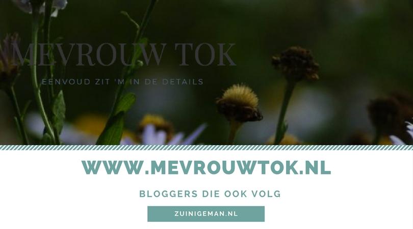 Mevrouwtok.nl
