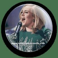 Adele English Artist Musician