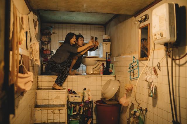 Parasite, una ventana al neoliberalismo surcoreano
