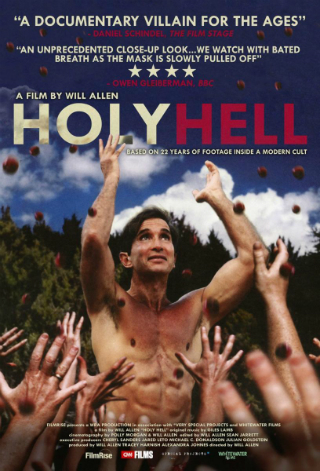 Holy Hell [2016] [DVDR] [NTSC] [Subtitulado]