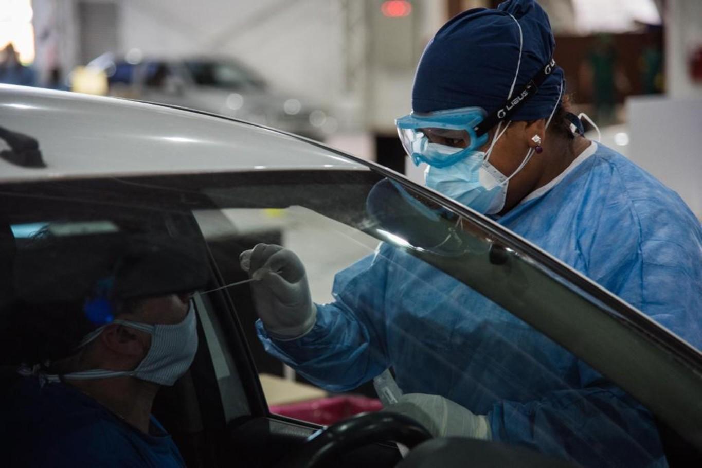 Coronavirus en Argentina: confirmaron 537 muertes en las últimas 24 horas, el número más alto desde el inicio de la pandemia