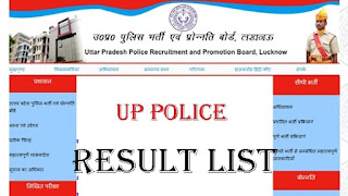 UP ASI Result 2021