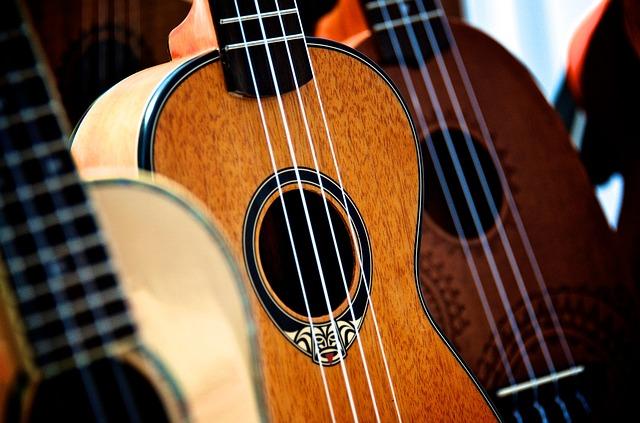2020 Wrap-up, Starting the ukulele