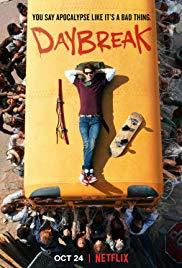 Download Daybreak (2019) Season 1 Hindi Dual Audio 480p WEB-HD