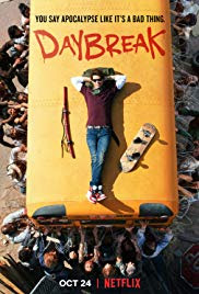 Daybreak (2019) S01 In Hindi Dual Audio 480p WEB-HD