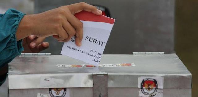 DPD RI Desak Jokowi Tunda Pilkada Demi Keselamatan Rakyat