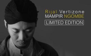 Download Lagu Rijal Vertizone - Mampir Ngombe Mp3 (3,45MB) Paling Syahdu,Rijal Vertizone, Lagu Religi, Lagu Sholawat,2018