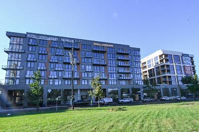 Riverpoint Apartments, Buzzard Point, Akridge, CBG construction, Western Development, Antunovich Associates, commercial real estate Washington DC