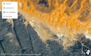 Immagini satellite Terra