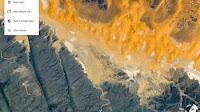 Vedi le migliori Immagini di Google Earth, online e su Chrome