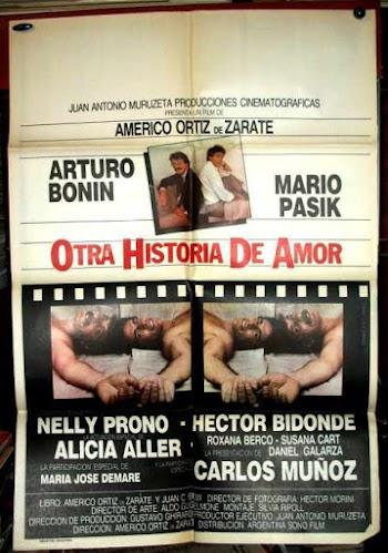 VER ONLINE Y DESCARGAR: Otra Historia de Amor 1986 en PeliculasyCortosGay.com